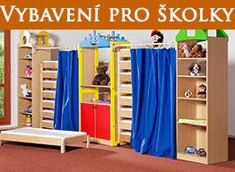 vybavení-pro-školky
