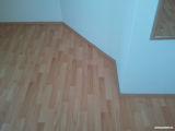Pokládka plovoucí podlahy - Praha