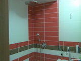 Rekonstrukce koupelny a WC - Zahradní město